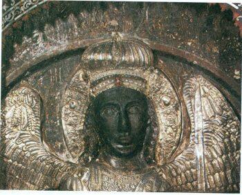 8 Νοεμβρίου: Η Ορθοδοξία τιμά τους Αρχαγγέλους Μιχαήλ και Γαβριήλ-θαύματα εικόνας Ταξιάρχη Μανταμάδου