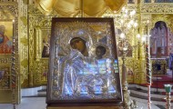 Διδυμοτείχου Δαμασκηνός: «Η Παναγιά διαχρονικά υπήρξε η Υπέρμαχος Στρατηγός και προστάτις του Έθνους και του Στρατού»