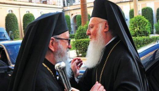 Εκλογή Μητροπολίτη Σικάγου: Απέρριψε το Οικουμενικό Πατριαρχείο την Εκθεση του Αρχιεπισκοπικού Συμβουλίου
