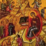 Συγκινεί η Ευχή της Γερόντισσας Θεοδώρας Μοναχής από Τρίκαλα για τα Χριστούγεννα