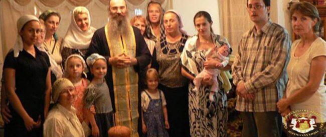 Η Εορτή του Πατριάρχου Αβραάμ πολιούχου της Μπέρ Σέβα
