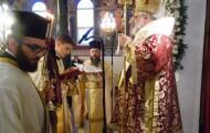 Μήνυμα ελπίδας στους ακρίτες από τον Διδυμοτείχου Δαμασκηνό
