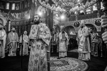 Λαμπρός εορτασμός της Αγίας Αναστασίας στη Νέα Ιωνία