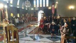 Νάξος: Ο Παροναξίας Καλλίνικος στον Ιερό Ναό Αγίου Νικοδήμου Γλυνάδου
