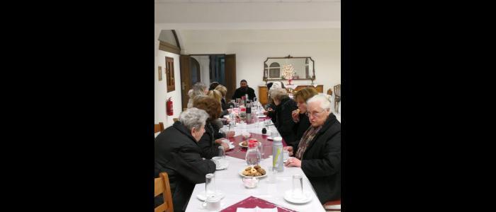 Στυλίδα: Κάλαντα και Χριστουγεννιάτικες ευχές στο Γηροκομείο