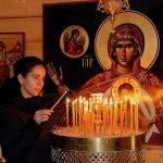 Μητρόπολη Σουηδίας: Ολοκληρώθηκε η Αγιογράφηση στο Ησυχαστήριο του Αγίου Νικολάου