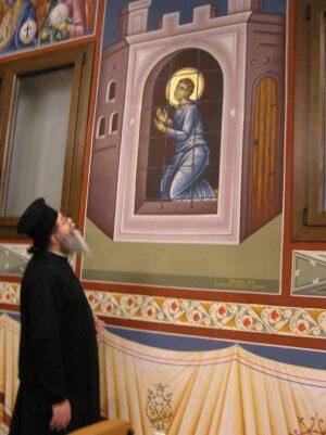 Μητρόπολη Δημητριάδος: Εξόρμηση του «Εσταυρωμένου» στην Κατερίνη