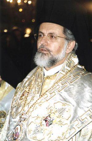 Με τον νοσηλευόμενο Πριγκηποννήσων Ιάκωβο επικοινώνησε ο Οικουμενικός Πατριάρχης