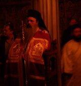 Στην Ι.Μ.Μ.Μετεώρου ο Μητροπολίτης Θεόκλητος