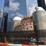 Δυσαρέσκεια για την παύση των εργασιών ανοικοδόμησης του ναού του Αγίου Νικολάου