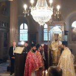 Ο Μητροπολίτης Σηλυβρίας Μάξιμος τέλεσε Τρισάγιο επί τη συμπληρώσει 30 ετών από την κοίμηση του Θρασύβουλου Στανίτσα