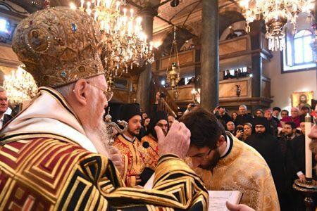 «Άνοιγμα» Βαρθολομαίου σε Ρωμαιοκαθολικούς: «Να ξεπεράσουμε τα εμπόδια για αποκατάσταση της πλήρους κοινωνίας των Εκκλησιών ημών»