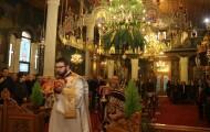 Τη Γέννηση του Χριστού εόρτασαν οι Ακρίτες του Βορείου και Κεντρικού Έβρου