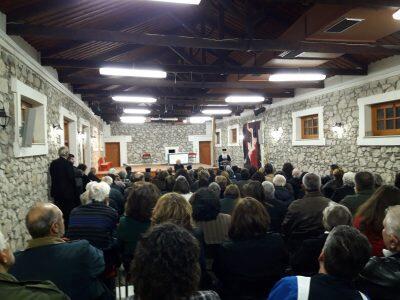 Αλίαρτος: Ομιλία Σεβασμιωτάτου Μητροπολίτου Αργολίδος Νεκταρίου