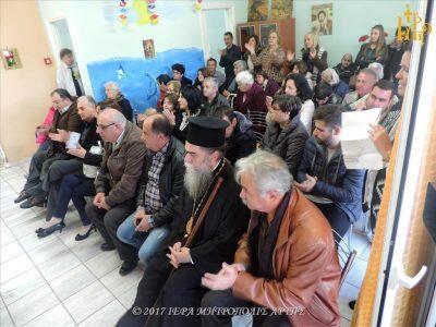 Άρτα: Χριστουγεννιάτικες εκδηλώσεις στην Τοπική Εκκλησία