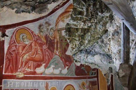 Τραπεζούντα: Συγκλονίζει το κρυμμένο μυστικό της Παναγίας Σουμελά