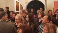 Λινοπότι-Κως: Κοσμοπλημμύρα στην Εορτή του Αγίου Σεβαστιανού