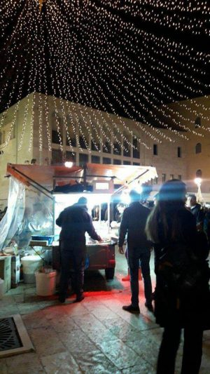 Άγιος Σπυρίδωνας-Κέρκυρα: Έτοιμοι οι εθιμοτυπικοί λουκουμάδες για την Εορτή του Αγίου
