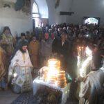 Μητρόπολη Μόρφου: Θεία Λειτουργία στην κατεχόμενη κοινότητα της Κατωκοπιάς
