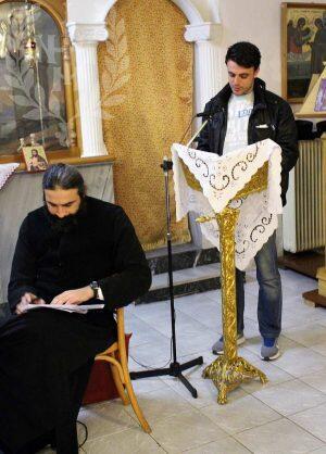 Μητρόπολη Νεαπόλεως: Συμπληρωματική Συνάντηση Σεμιναρίου Κατηχητών