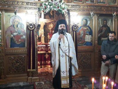 Χαλκίδα: Η Εορτή του Αγίου Πρωτομάρτυρος Στεφάνου