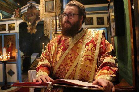 Στο Βατοπαιδινό Μετόχι του Αγίου Ανδρέου ο Μητροπολίτης Αντώνιος