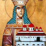 16 Δεκεμβρίου γιορτή: Αγία Θεοφανώ η Θαυματουργή