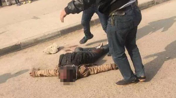 Τρομοκρατική επίθεση σε Εκκλησία Χριστιανών στην Αίγυπτο-δώδεκα νεκροί