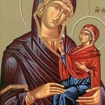 Αγία Άννα: Θαυματουργή προσευχή για τεκνοποίηση