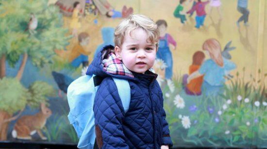 Αγγλικανός Ιερέας καλεί σε προσευχή για να γίνει γκέι ο 4χρονος πρίγκιπας Τζορτζ