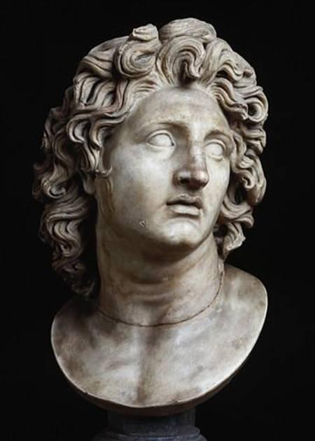 Σκοπιανοί: «Αλβανός ήταν ο Μέγας Αλέξανδρος»