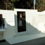 Προεδρική Φρουρά: Πρώτος επίσημος εορτασμός του Αγίου Γεωργίου του Φουστανελά