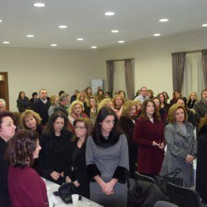 Εκδήλωση προς τιμήν των Εκπαιδευτικών από τη Μητρόπολη Μεγάρων