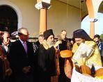 Ιερά Μονή Αρσανίου: Πανήγυρις Αγίου Μάρκου του Κωφού