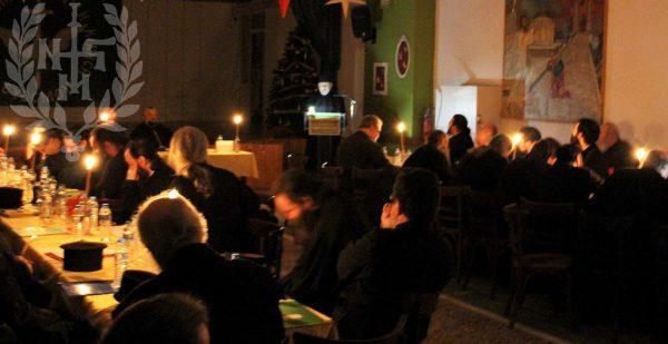 Μητρόπολη Νεαπόλεως: Α΄ Συνάντηση Σεμιναρίου για τους νοσούντες