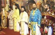 Χειροτονία νέου Πρεσβυτέρου στον Ιερό Ναό Αγίας Τριάδος Νέας Κηφισιάς