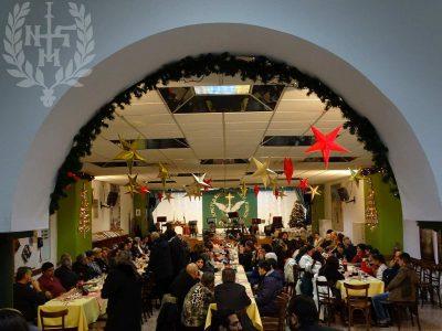 Εύοσμος: Τραπέζι Αγάπης του Συσσιτίου του Ι. Ν. Αγ. Αθανασίου