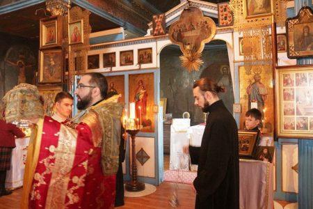 Κωνσταντινούπολη: Χριστούγεννα της Ρωσσικής Παροικίας