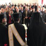 Κύπρος: Δ' Σύναξη μελών Εκκλησιαστικών Επιτροπών κατεχόμενης Αρχιεπισκοπικής Περιφερείας