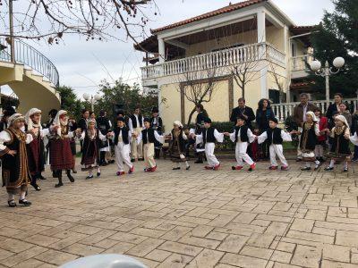 Πλήθος πιστών στην Εορτή του Τιμίου Προδρόμου στην Πάτρα