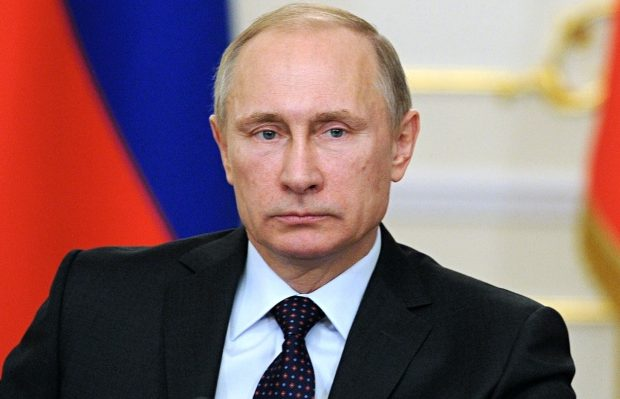 Ο Πούτιν σύγκρινε τη σορό του Λένιν με τα λείψανα αγίων στο Άγιο Όρος