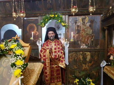 Σίφνος: Μεγαλοπρεπής εορτασμός του Αγίου Τρύφωνος