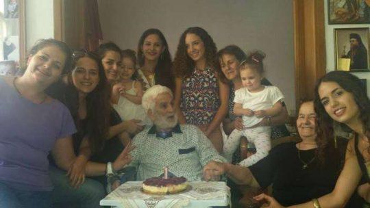 Θλίψη στη Κρήτη για το θάνατο του αγαπητού Ιερέα των Ανωγείων