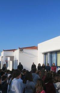 Ποιμαντική επίσκεψη Σύρου Δωροθέου στην Άνδρο