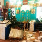 Τρόμος στην Εκκλησία της Ουκρανίας-Αποκλεισμός της Λαύρας των Σπηλαίων του Κιέβου