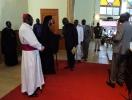 Ο Μπραζαβίλ Παντελεήμων νέος πρόεδρος του Συμβουλίου Χριστιανικών Εκκλησιών