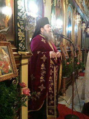 Η Ιστιαία τιμά τον Άγιο Αθανάσιο