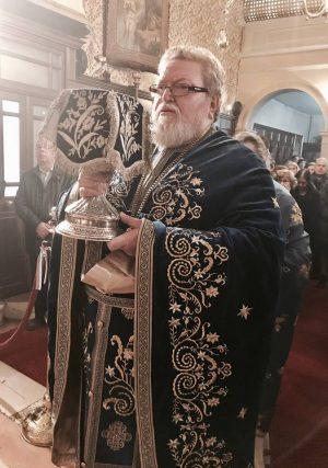 Με Δέος και συγκίνηση η Κέρκυρα τιμά τον Άγιο Ιωάννη τον Πρόδρομο
