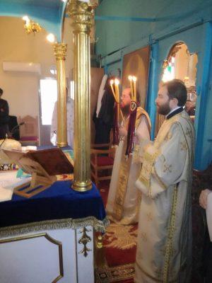Αρχιερατικό Μνημόσυνο του μακαριστού Μητροπολίτου Λευκάδος και Ιθάκης κυρού Νικηφόρου