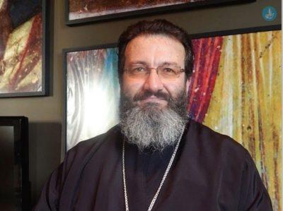 Σήμερα τα Ονομαστήρια του Επισκόπου Μεσαορίας κ. Γρηγορίου